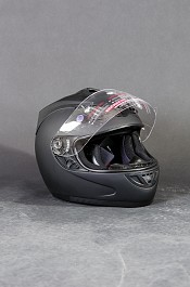 H510 MC Black Matt