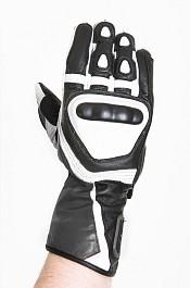 ATA Fortress MC Handskar