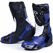 BLK Zero Waterproof Blue 5044 mc stövlar