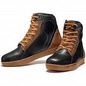 Black Streetwise Ankle WP 5268 mc stövlar