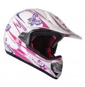 Junior Cross v310 Pink