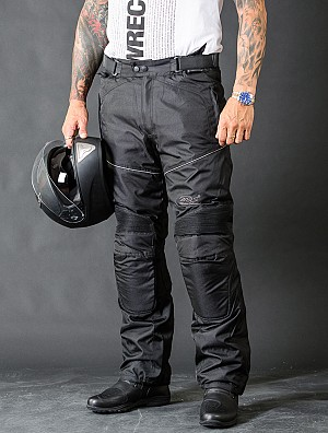 Black Knight Pant mc byxa