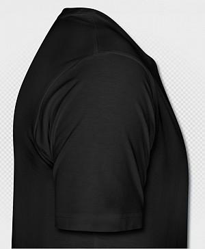 Scullrider Tee Black Tshirt