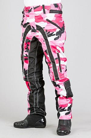 ATA Camo Pink MC Byxa  1234