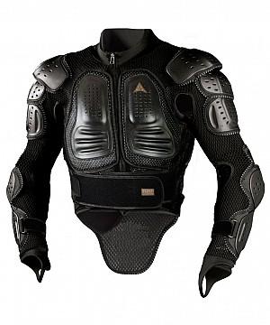React 360 Skyddsjakke