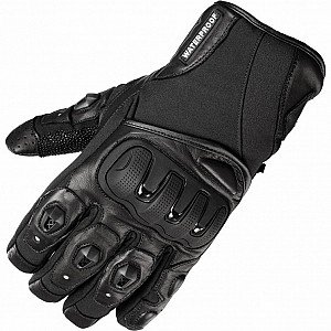 BLACK Spike Waterproof 5228 mc handskar