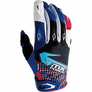 MX Force Glow Trump Motocross 14363 HANDSKAR