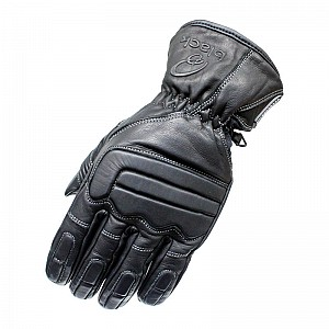 BLK Charge Leather Motorcycle 51000106 MC HANDSKAR