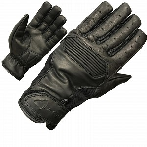 AGR Cool Summer Evo Leather Motorcycle 51004 MC HANDSKAR