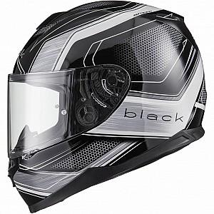 IMFRI BLK TITAN BLACK 51770103 MC HJÄLM