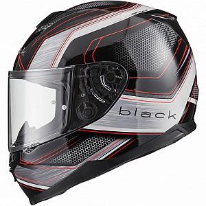 IMFRI BLACK TITAN BLACKRED 51770203 MC HJÄLM