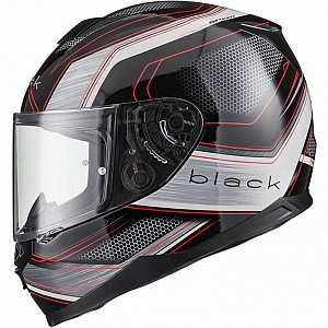 IMFRI BLK TITAN BLACKRED 51770203 MC HJÄLM