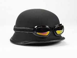 BNO BRAIN CAP + GOGGLES SET SKALHJÄLM