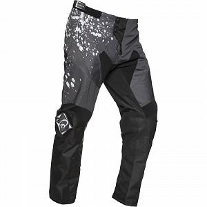 Black MX Splat Motocross White 1004 crossbyxa