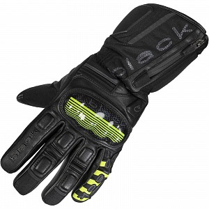 Black Odyssey Waterproof 5291 mc handskar