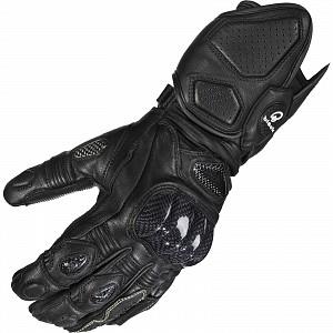 Black Kevlar Rhino 5287 mc handskar