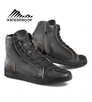 HD SNEAKERS WATERPROOF MC STÖVLAR SNEAKERS 6001