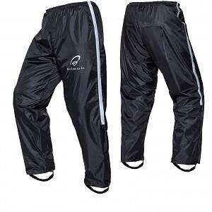 Black Spectre Waterproof Trousers BLACK-5128 regnbyxor