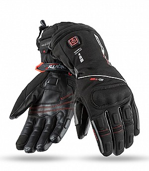 HEATED GLOVE ELECTRIC SD-T39 SEVENTY DEGREES WATERPROOF MC HANDSKAR